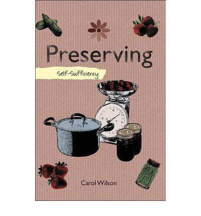 Self-sufficiency Preserving