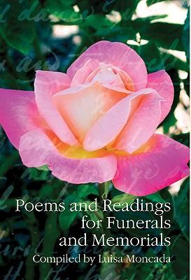 Poems and Readings for Funerals and Memorials