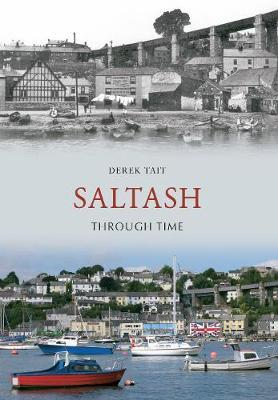 Saltash Through Time
