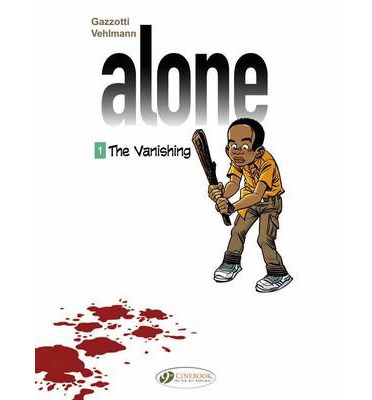 Alone: Vanishing v. 1