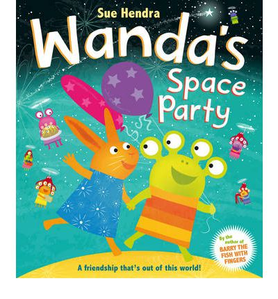 Wanda's Space Party