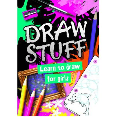 Draw Stuff: For Girls
