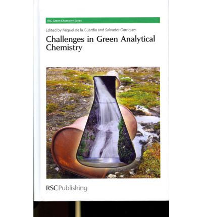 Challenges in Green Analytical Chemistry: The Challenge