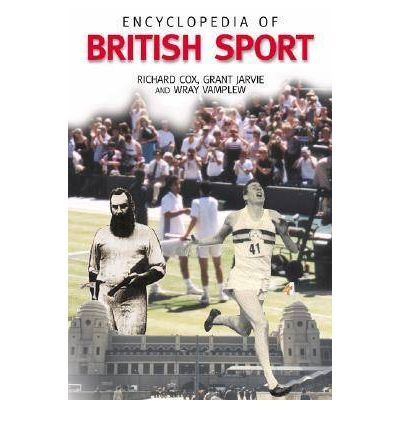 Encyclopedia of British Sport