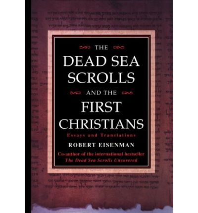 the dead sea scrolls and the first christians pdf