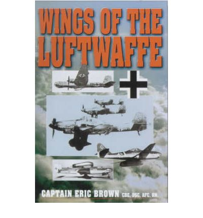 Wings of the Luftwaffe