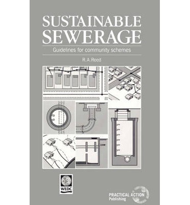 Sustainable Sewerage: Guidelines for Community Schemes