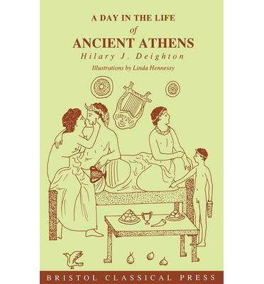A Day in the Life of Ancient Athens