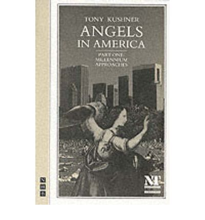 Angels in America: Millennium Approaches Pt.1