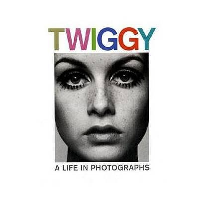 Twiggy: A Life in Photographs