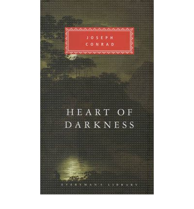 heart of darkness analysis