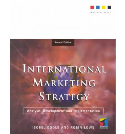 nespresso international marleting strategy Nespresso was a breakout hit for  • realized 3 international projects based on students  he built marketing automation strategy for pracujpl from.