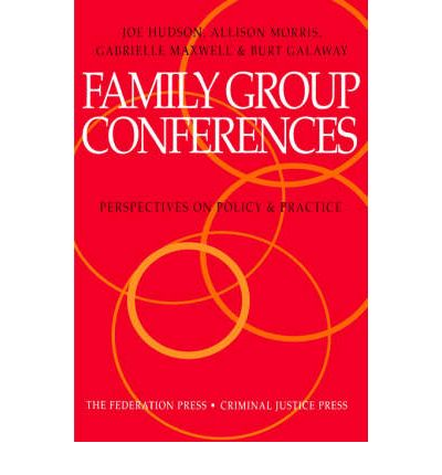 Family Group Conferences: Perspectives on Policy and Practice
