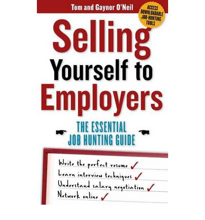 Selling Yourself to Employers