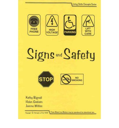 Signs and Safety