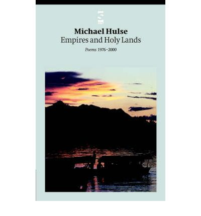 Empires and Holy Lands: Poems 1976-2000