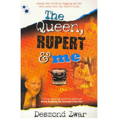 The Queen, Rupert and Me