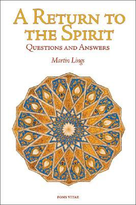 Return to the Spirit: Questions and Answers