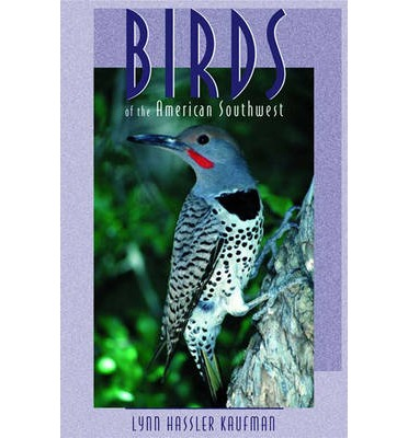 Birds of the American Southwest