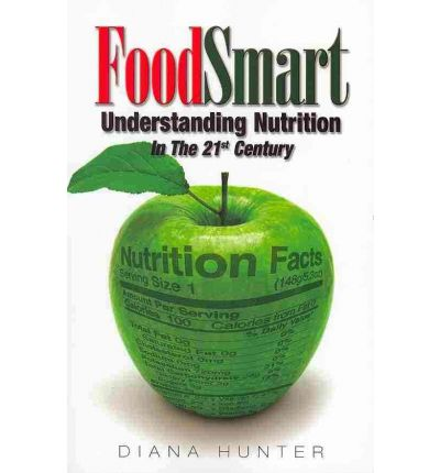 Foodsmart: Understanding Nutrition in the 21st Century