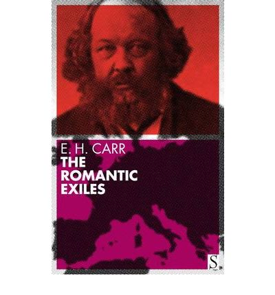 The Romantic Exiles: A Nineteenth Century Portrait Gallery