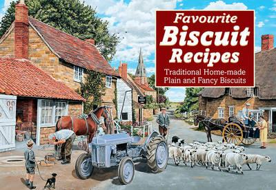 Favourite Biscuit Recipes