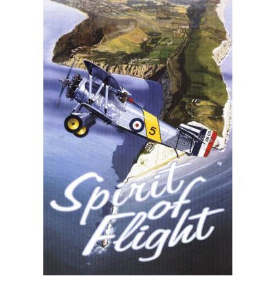 Spirit of Flight: An Anthology of Aviation Poetry