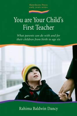 You are Your Child's First Teacher