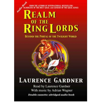 Realm of the Ring Lords: Beyond the Portal of the Twilight World