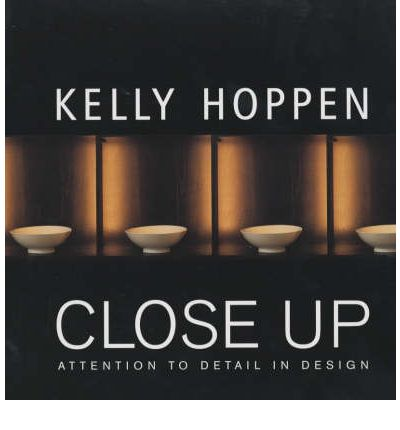 Kelly Hoppen Close Up: Attention to Detail in Design