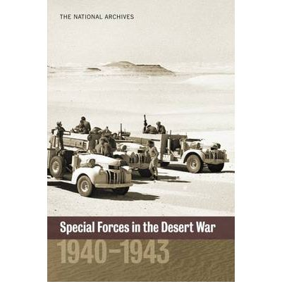 Special Forces in the Desert War