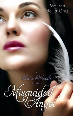 Misguided Angel: A Blue Bloods Novel