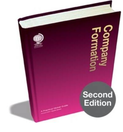 Company Formation: A Practical Global Guide