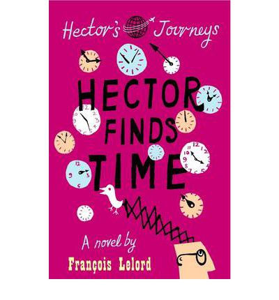 Hector Finds Time: Hector's Journeys