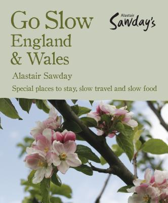 Go Slow England & Wales