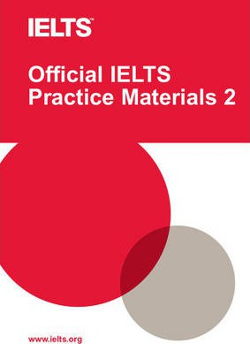 Official IELTS Practice Materials 2 with DVD: v. 2