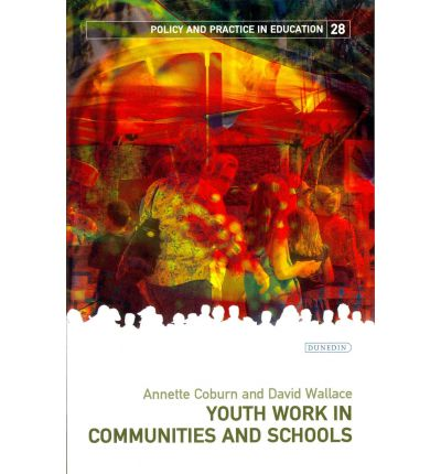 Youth Work in Communities and Schools