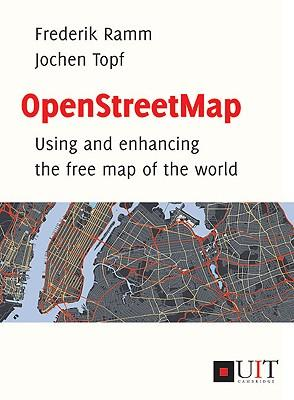 OpenStreetMap: Using, and Contributing to, the Free World Map