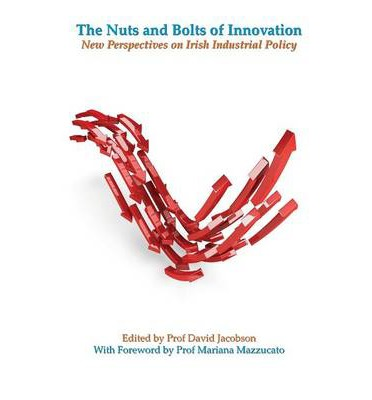 The Nuts and Bolts of Innovation: New Perspectives on Irish Industrial Policy