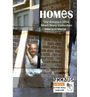 Homes: The Askance 2014 Short Story Collection