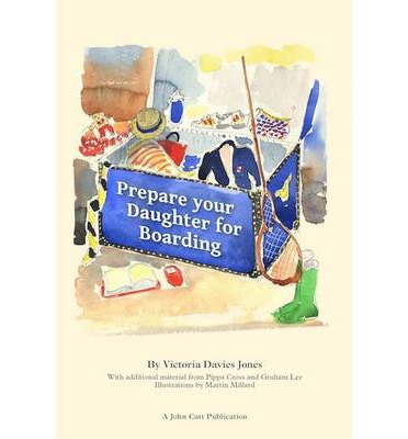 Prepare your daughter for boarding: Ensuring Your Daughter is Ready to Get the Most out of Boarding School