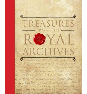 Treasures from The Royal Archives