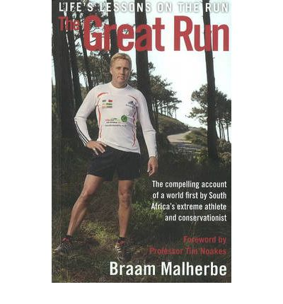 The Great Run: Life Lessons on the Run
