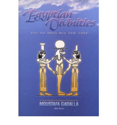 Egyptian Divinities: The All Who are One