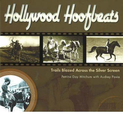 Hollywood Hoofbeats: Trails Blazed Across the Silver Screen