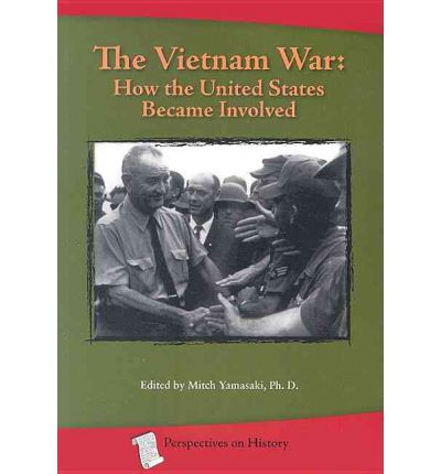 the events leading the the us involvement in the vietnam war The vietnam war and active us involvement in the war began in 1954, though ongoing conflict in the region had stretched back several decades in the united states, the effects of the vietnam war would linger long after the last troops returned home in 1973.