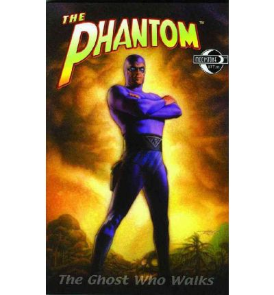 The Phantom: Ghost Who Walks