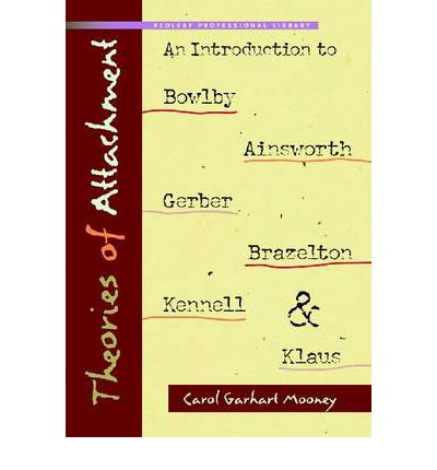 Theories of Attachment: An Introduction to to Bowlby, Ainsworth, Gerber, Brazelton, Kennell, and Klaus