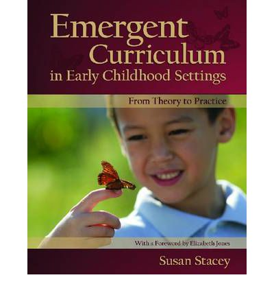 Emergent Curriculum in Early Childhood Settings: From Theory to Practice