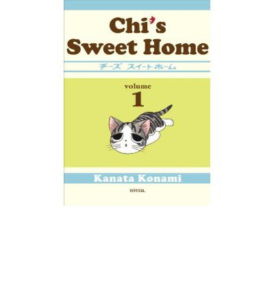 Chi's Sweet Home: Volume 1